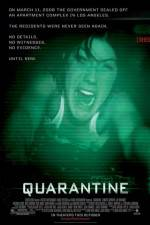 Watch Quarantine [REC] Online Putlocker